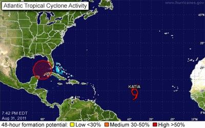 ураган катя, доминикана, доминиканская республика, шторм доминикана