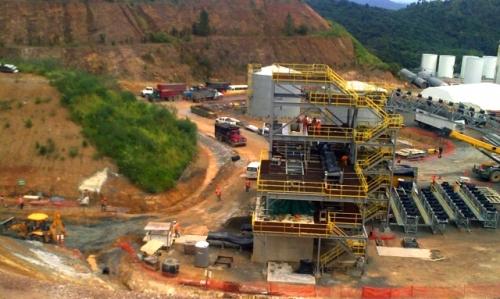 золото, купить землю с золотом, золото земли, купить землю под строительство в Доминиканской Республике