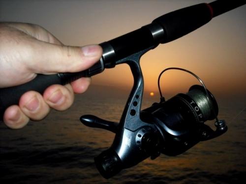 Доминикана рыбалка на море