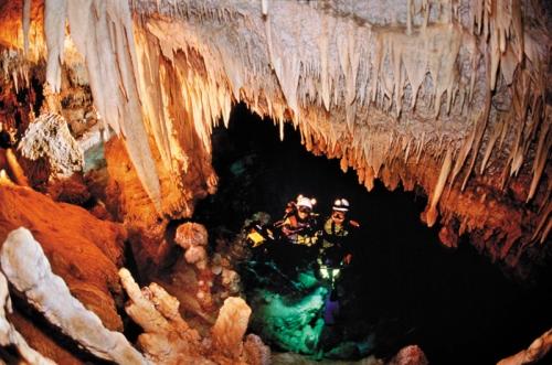 Доминикана пещеры дайвинг спорт купить землю
