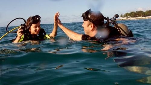 туры в Доминиканскую Республику дайвинг море пещеры
