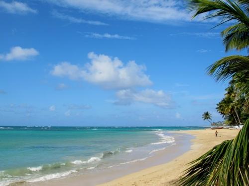 Доминиканская Республика пляжи