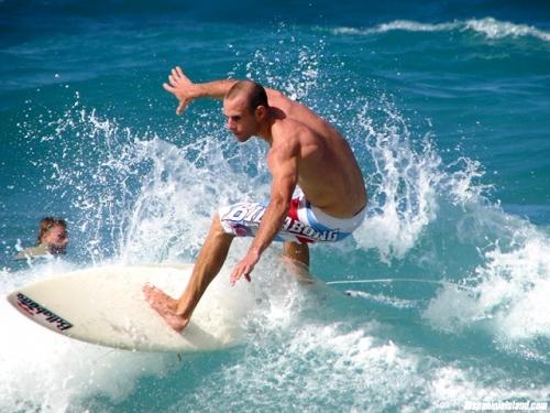 серф Доминиканская Республика пляжи море водный спорт