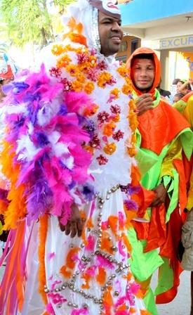 карнавал в Доминикане, подробный путеводитель по Доминиканской Республике
