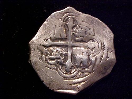 Доминикана поиск сокровищ, монеты, серебро, золото