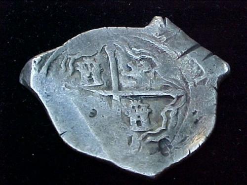 кораблекрушения клады монеты золото Доминикана