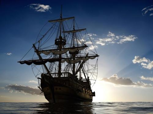 Доминикана подводные клады кораблекрушения
