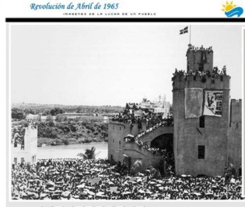 доминикана отдых история ретро Fortaleza Ozama