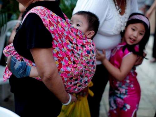 Доминиканская Республика миграция Китай дети