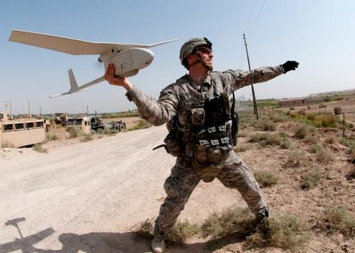 Доминиканская Республика дроны оружие