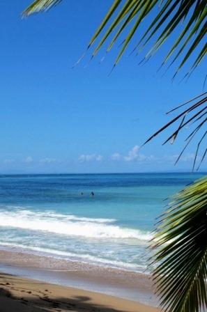 Доминикана купить землю у пляжа недорого