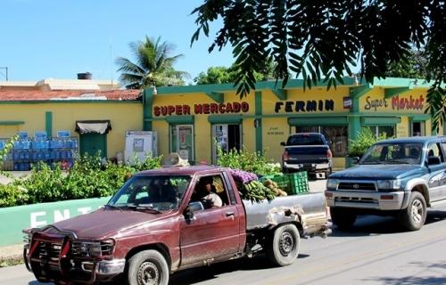 Доминиканская Республика машины продажа земли