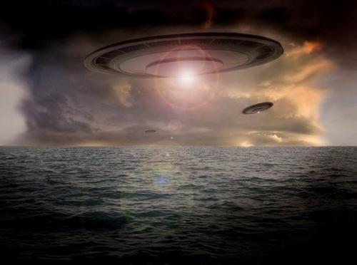 доминиканские НЛО